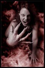 Vampier Girl