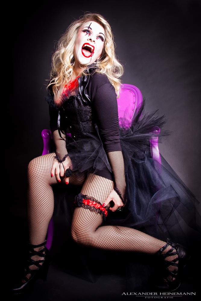Vampir 3...