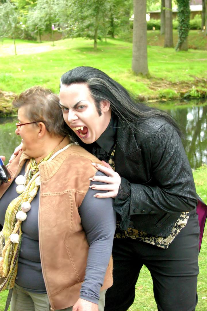 Vampir Biss