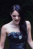 Vampire Diaries - Melena :)