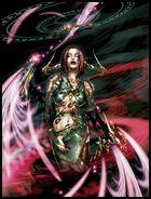 :: Vampire Goddess