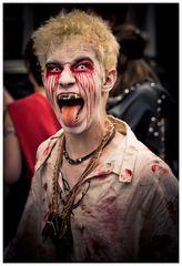 Vampire Parade