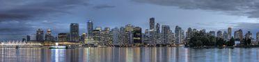 Vancouver von Jan Geerk