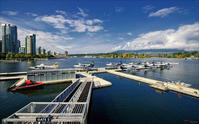 - Vancouver -