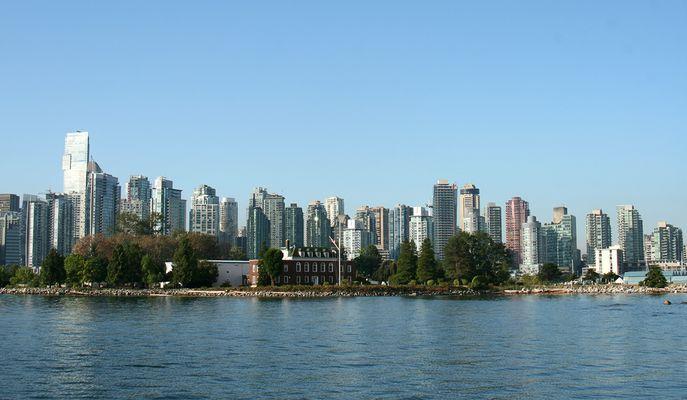 Vancouver I