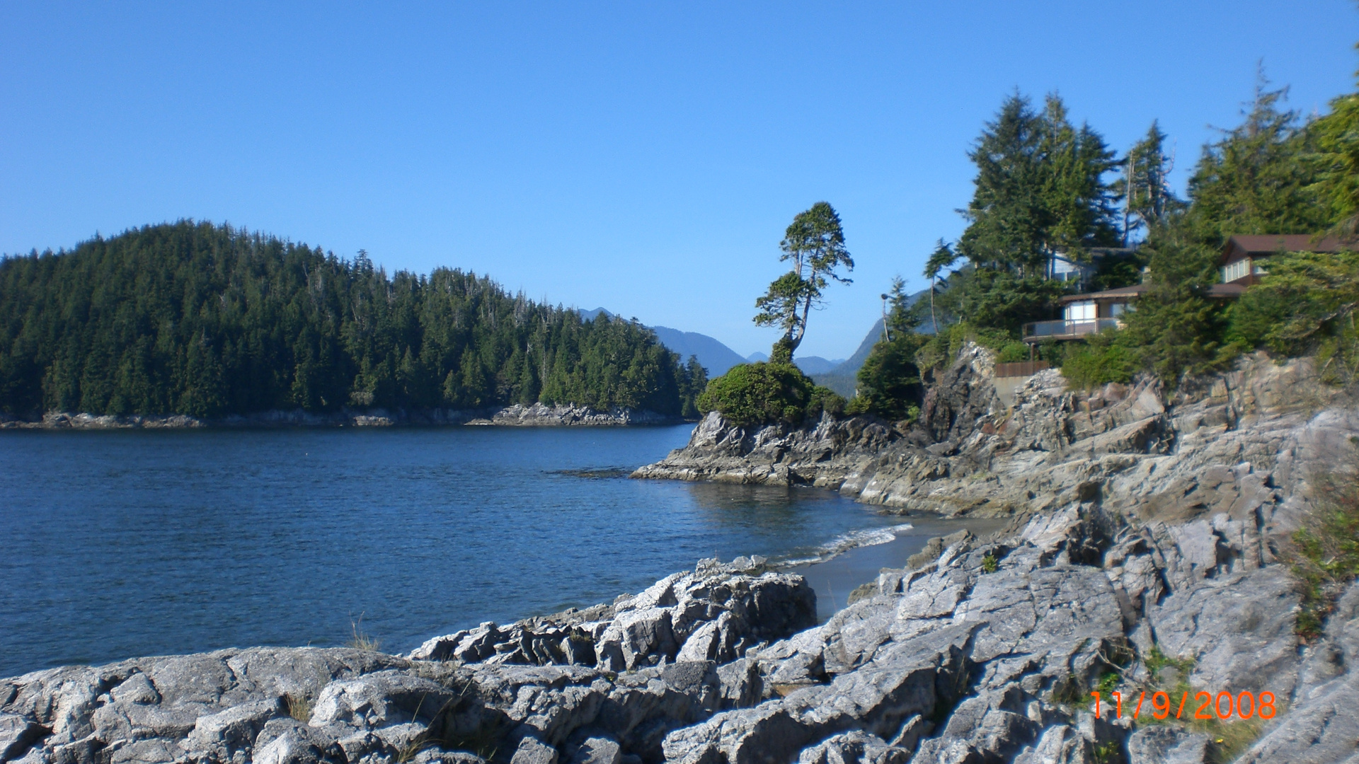 Vancouver Island 2009