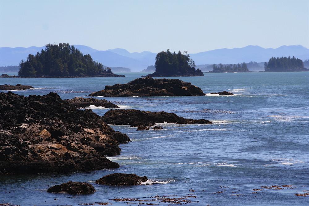 Vancouver Island im Juni 2008