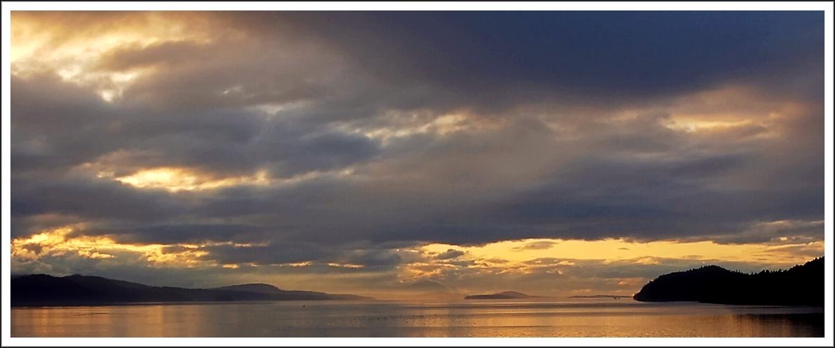 : Vancouver Island(s) ~ 100