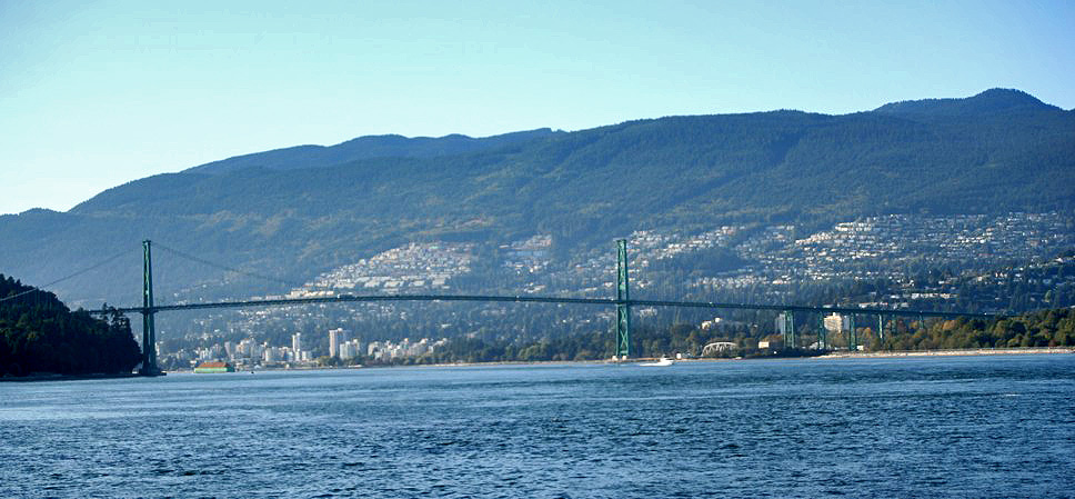 Vancouver (IV)