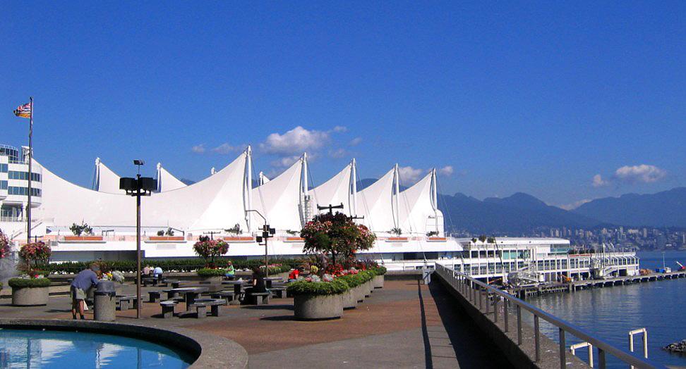 Vancouver (IX)