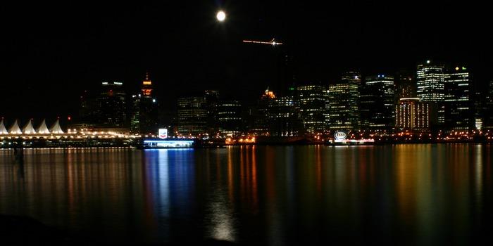 Vancouver Skyline 04