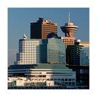 [ Vancouver Skyline ]