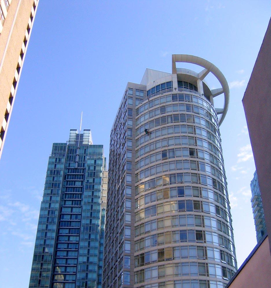 Vancouver (VIII)