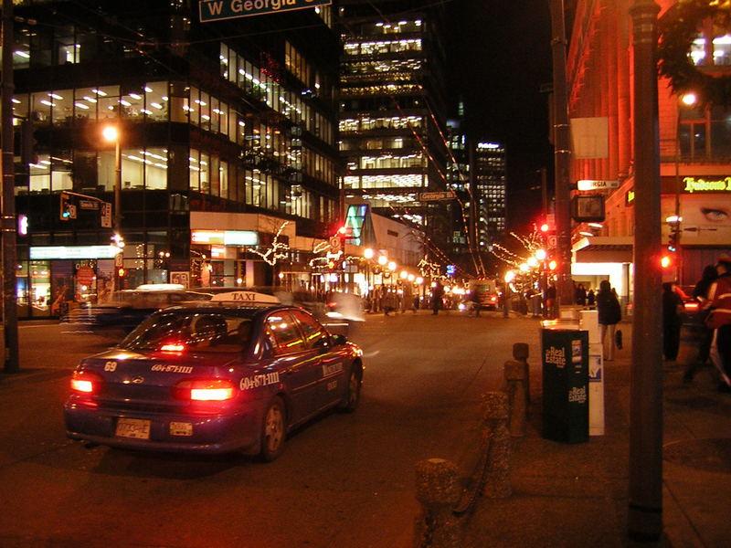 VancouverDowntown
