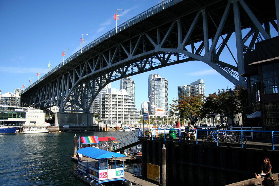 Vancouver(II)