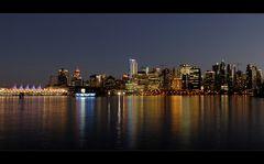 [ Vancouvers Skyline ]