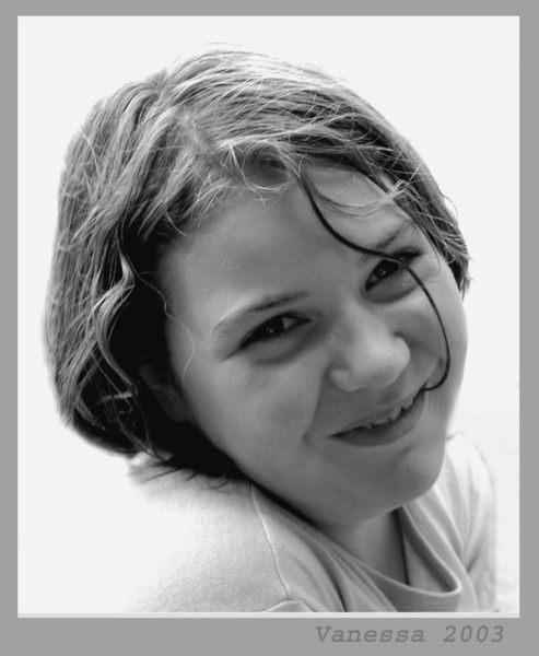 Vanessa (10 Jahre)