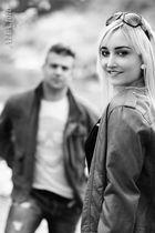 Vanessa & David
