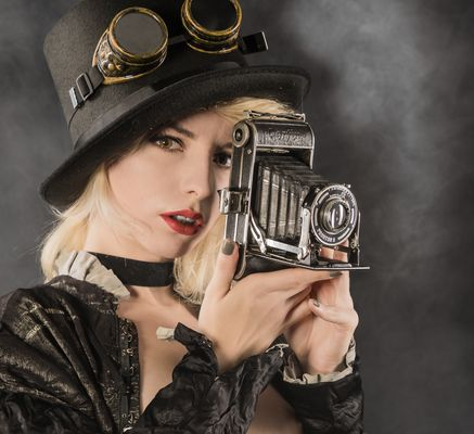 vanessa-steampunk