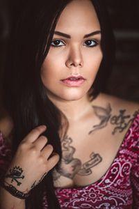 Vanessa Winnfield