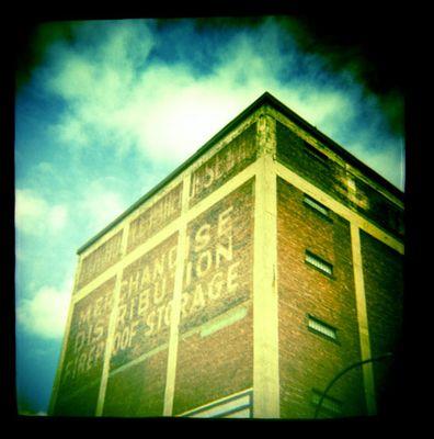 VanHorn Warehouse