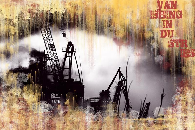 vanishing industries