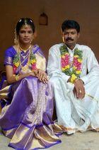 Vanita's Wedding