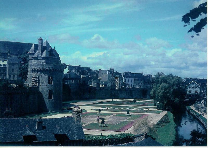 Vannes (Département Morbihan)