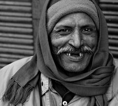 Varanasi 5.2.2012