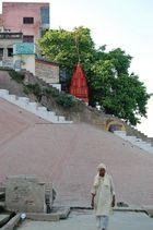 Varanasi (Ghats)