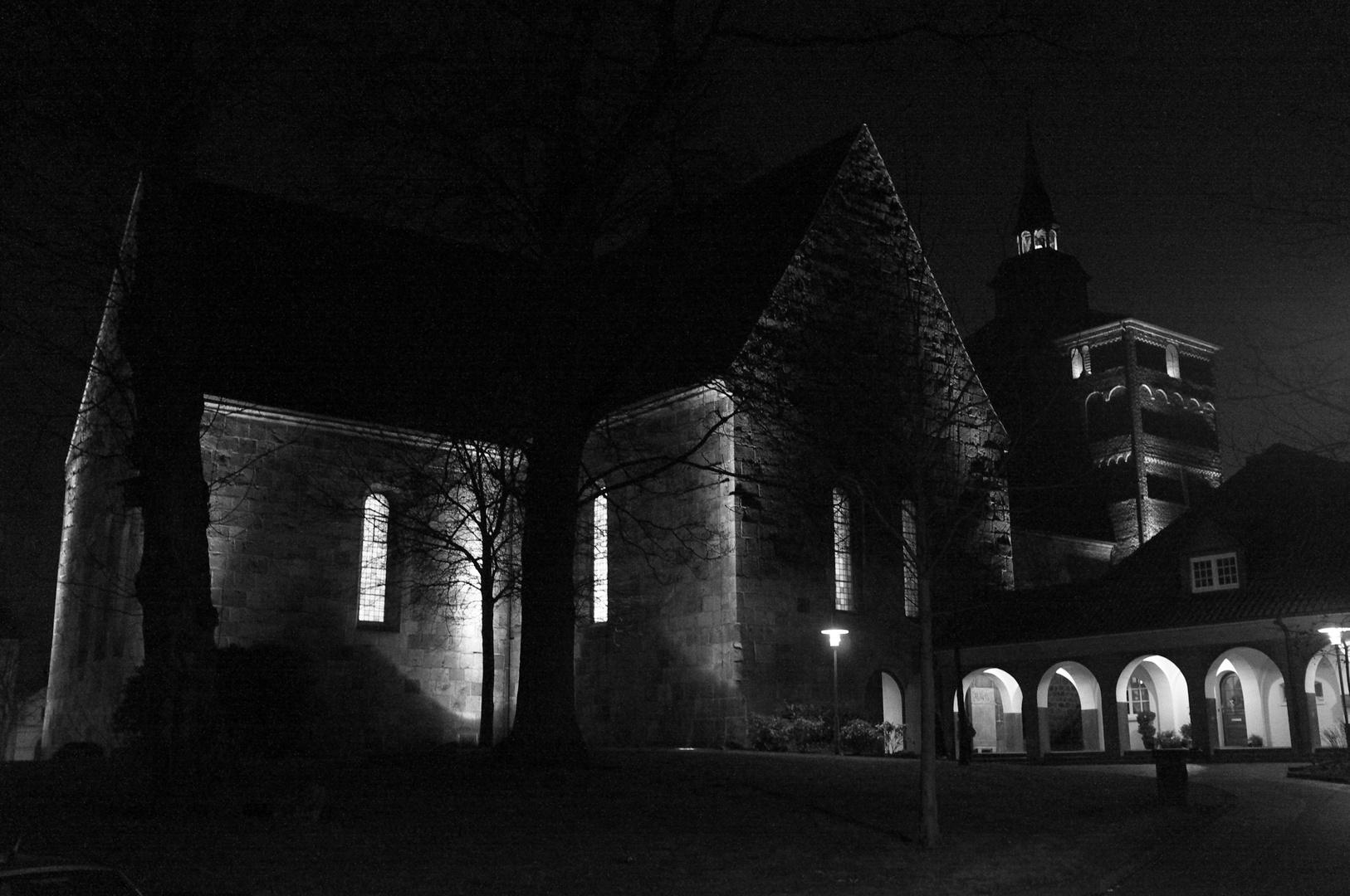 Vareler Schlosskirche