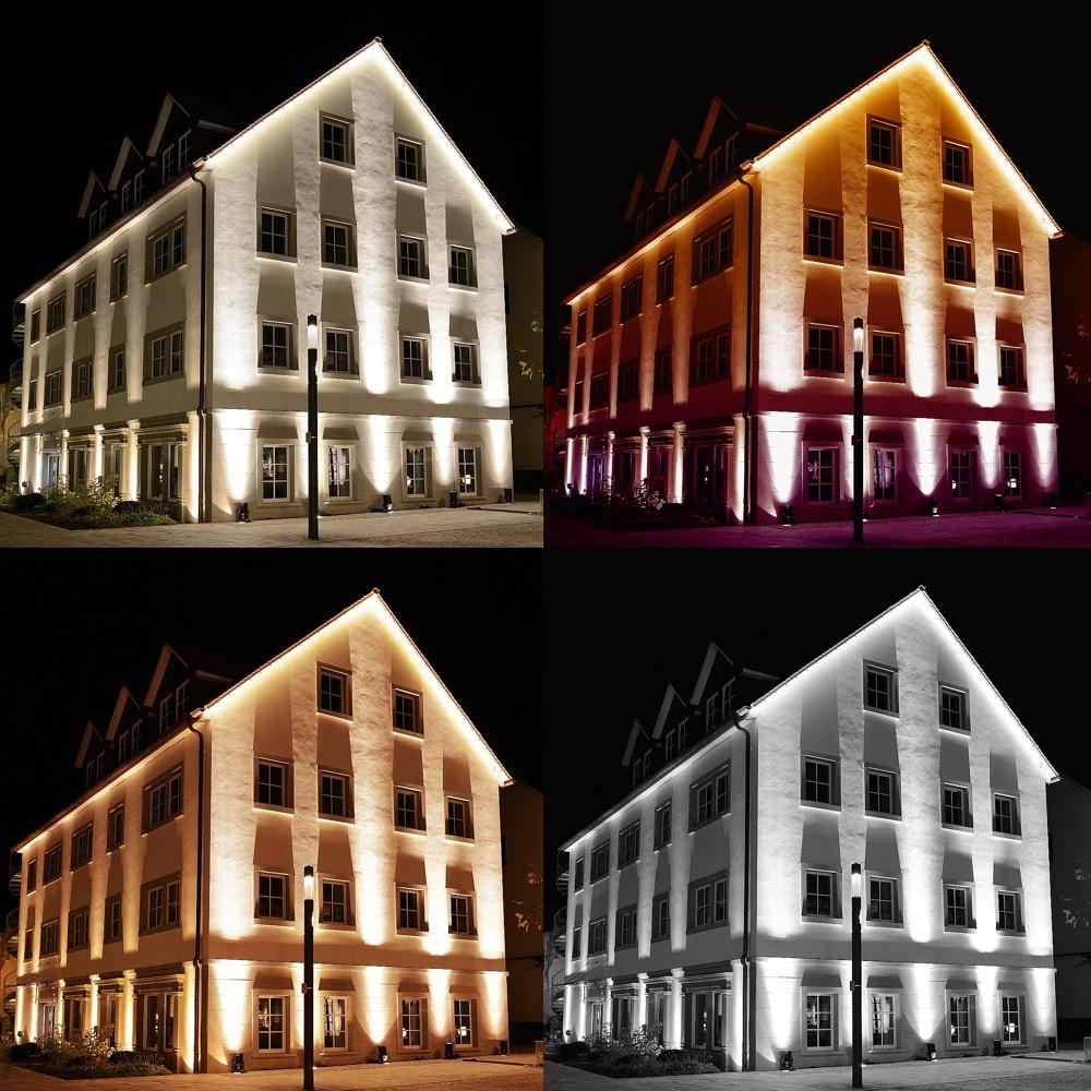 Variations of Kiau Nights