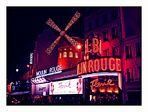 Varieté im Moulin Rouge