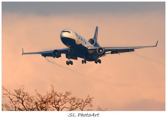 Varig MD-11