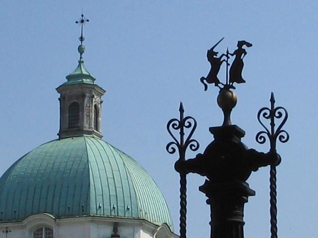 Varsavia - 06/2006