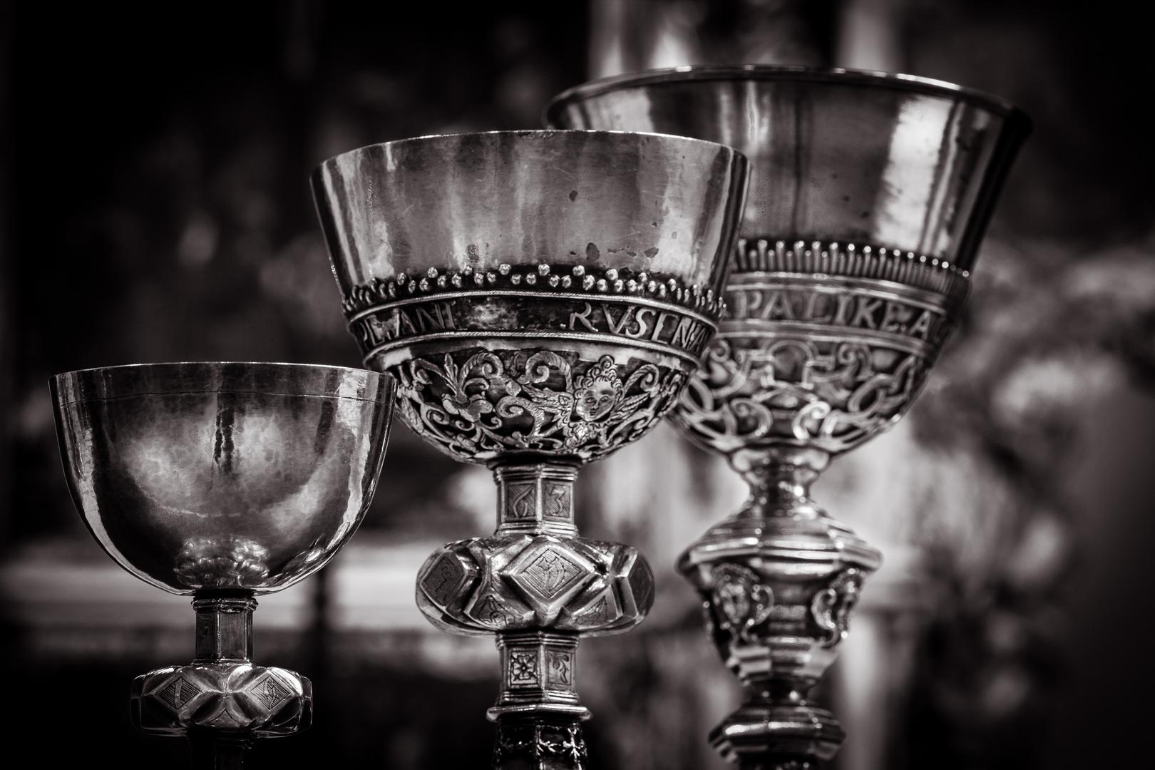 vasa sacra II
