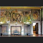 Vasari | Sala degli Elementi III