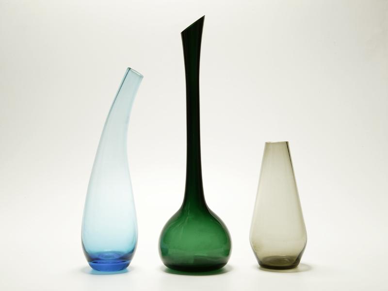 Vasenformen