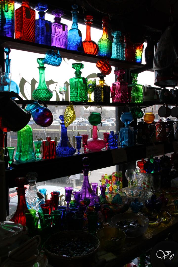 Vases of life