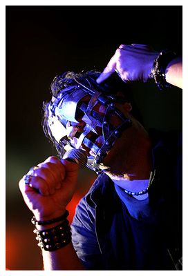 Vasi - Reaper - Infacted Festival Frankfurt