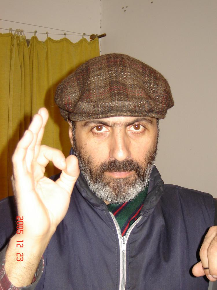 Vasil...als Mafiosi