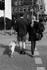 Vater, Mutter, Hund