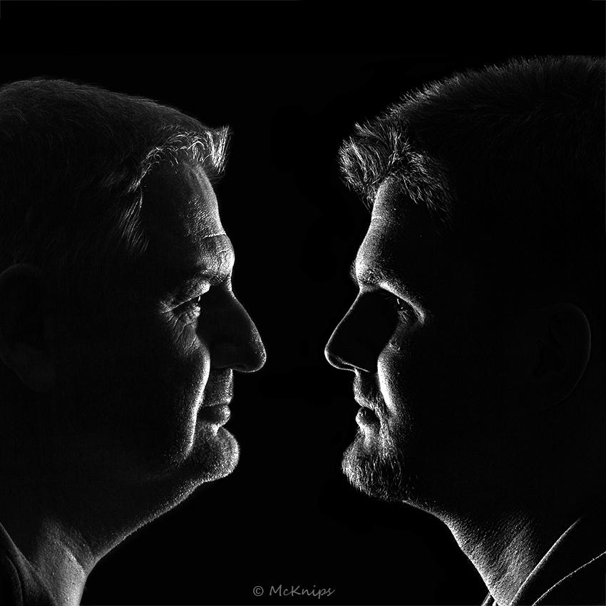 Vater & Sohn