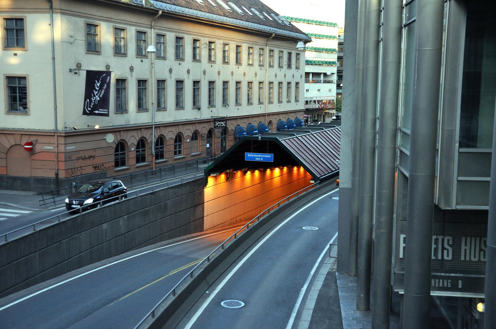 Vaterlandtunnel