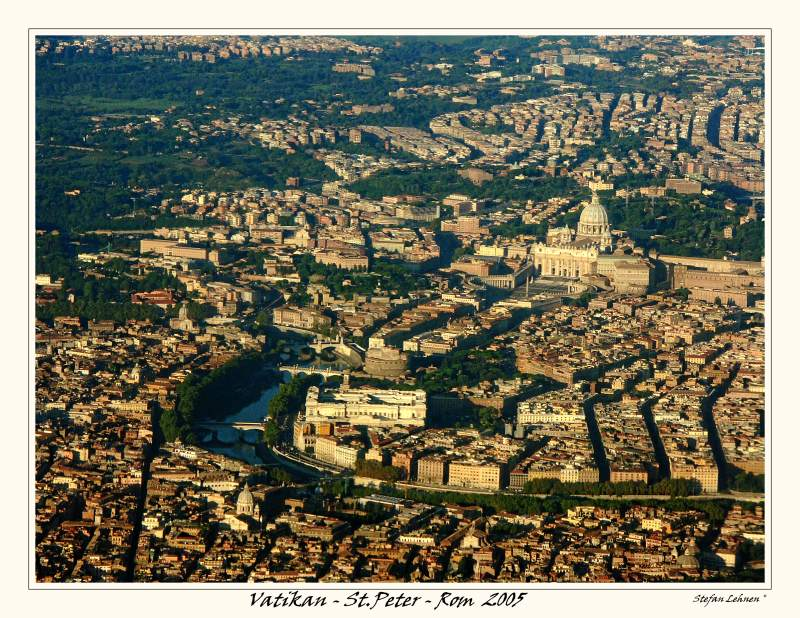 VATICAN - St.PETER - ROM_#07791_1