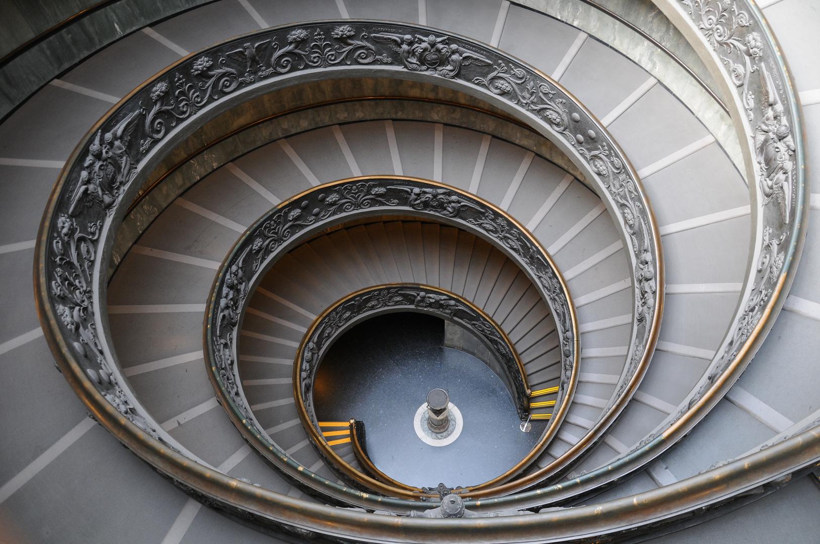 Vaticanisches Museum