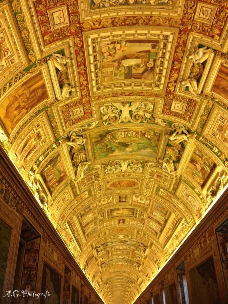 Vatikan in Rom