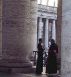 Vatikan Momente