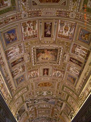 Vatikan Museen