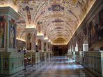 Vatikan Museum II